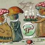 Auguri-funghi